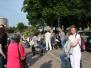Fahrt in das Klimahaus Bremerhaven