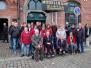 Gruppenfahrt nach Hamburg